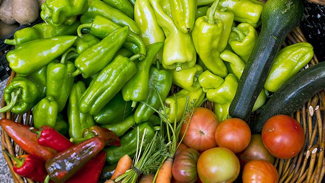 ¿La calidad? fácil: productos gallegos, productos de mercados